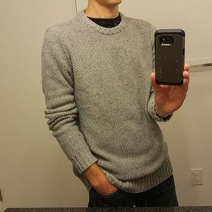Grey Goodfellow & Co. Sweater (Medium) *Brand New*